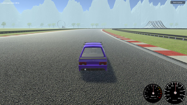 My Car Screenshot