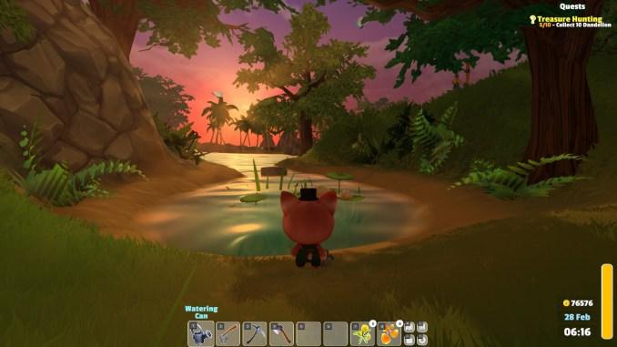 Garden Paws Screenshot 2