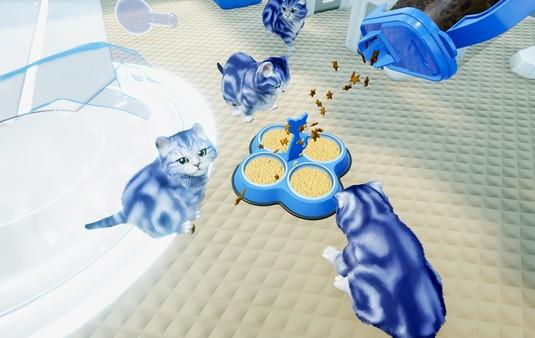 Kitten'd Screenshot