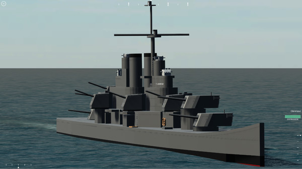 NavalArt Screenshot