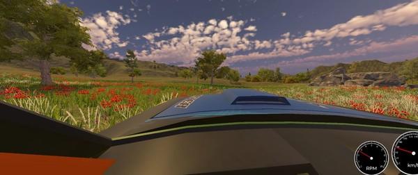Monster Truck Drive Screenshot