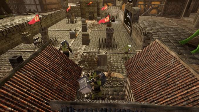 Defendion screenshot 3
