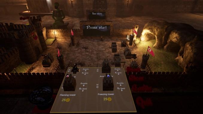 Defendion screenshot 2