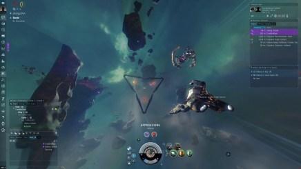 EVE Online sur Steam
