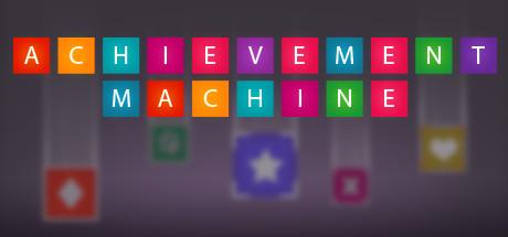 Achievement Machine