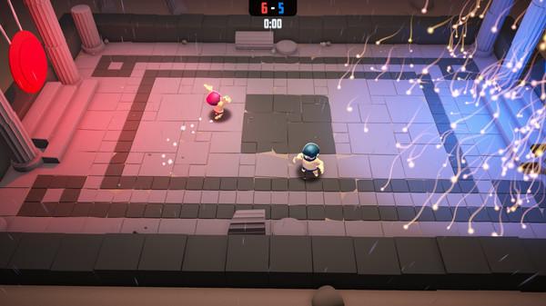 Ball Grabbers Screenshot
