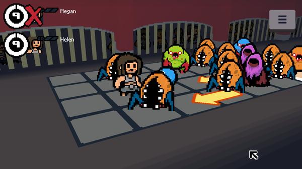 Dungeon Deathball Screenshot