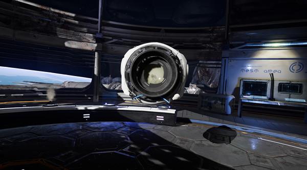 VR Flush Screenshot