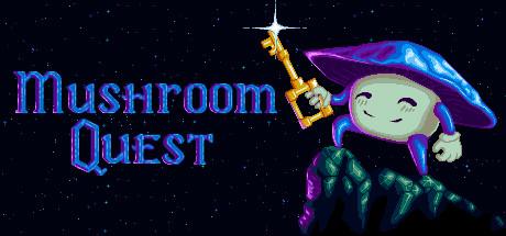 Mushroom Quest