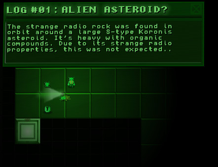 Moonbase Down Screenshot
