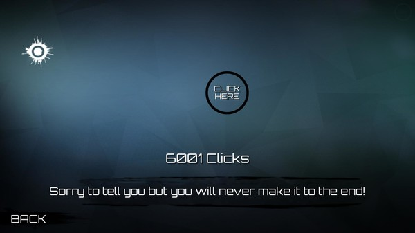 CLICKER ACHIEVEMENTS - THE IMPOSSIBLE CHALLENGE Screenshot