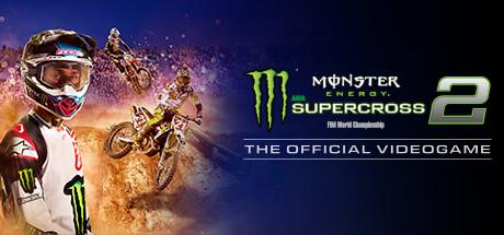 Monster Energy Supercross - The Official Videogame 2 on Steam
