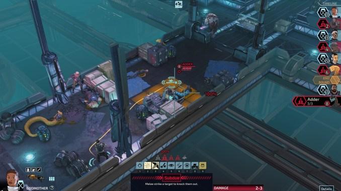 XCOM: Chimera Squad Screenshot 2