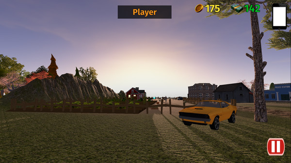 Rocket Island Screenshot