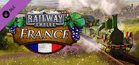 Railway Empire France-CODEX