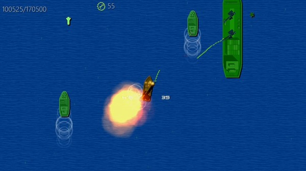 Hurricane Ship Ghost Steam PC Game Download - Steam Game Updates