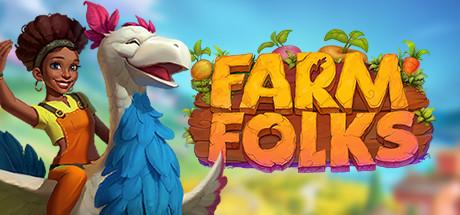 indie games aug 3rd 2019 Farm Folks