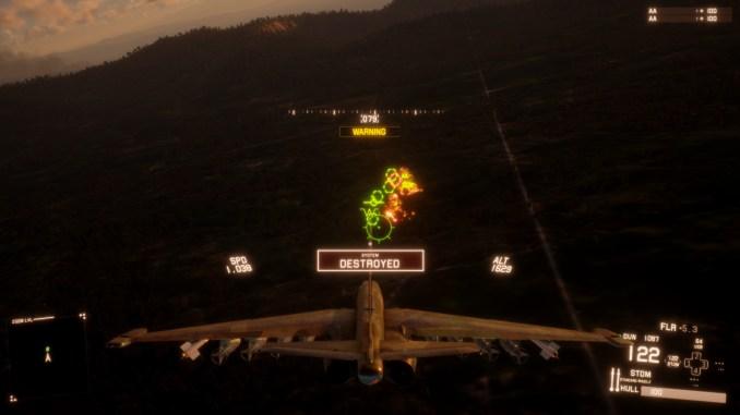 Project Wingman screenshot 1