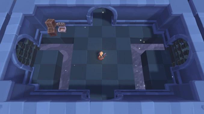 Eternal Edge + Screenshot 1
