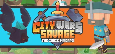 Citywars Savage