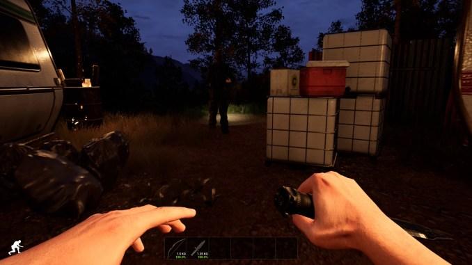 Mist Survival Screenshot 3