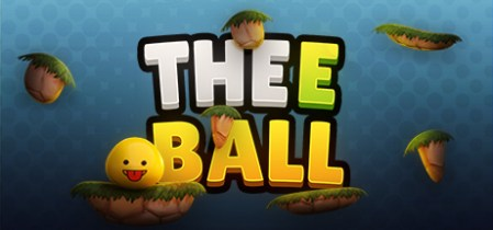 THE E BALL on Steam Jump Up a funny ball with the mouse and collect amazing bonuses