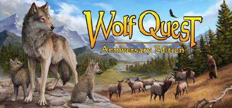 WolfQuest: Anniversary Edition Free Download
