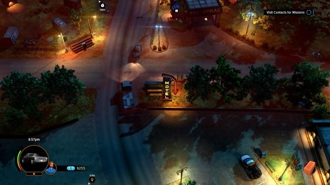 American Fugitive Screenshot 3