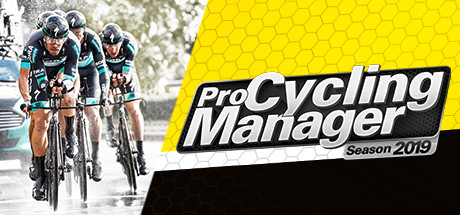 header Daily Deal - Pro Cycling Manager 2019, 35% Off | Steam