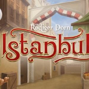 juegos de mesa steam - Istambul