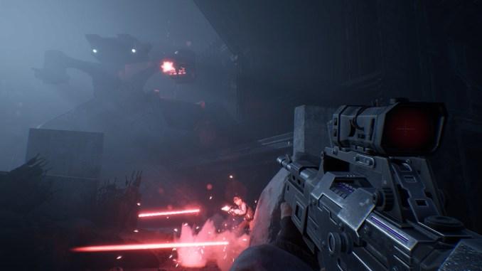 Terminator: Resistance Screenshot 2