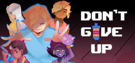 humble bundle august 2019 don't give up