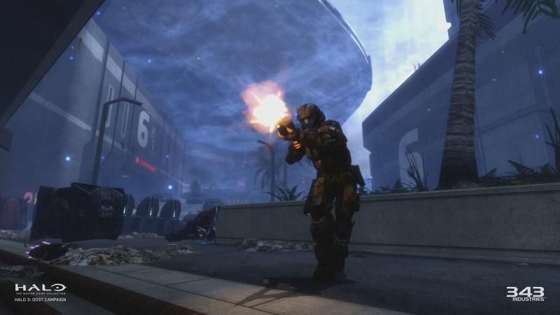 Znalezione obrazy dlazapytania Halo: The Master Chief Collection