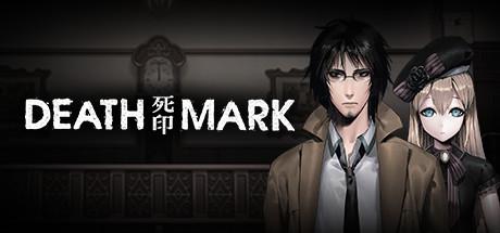 Spirit Hunter: Death Mark visual novel games for nintendo switch