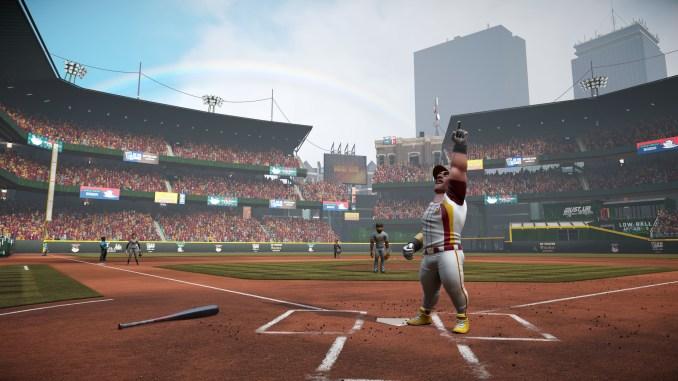Super Mega Baseball 3 Screenshot 1