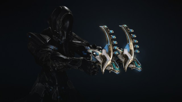 WarFrame Saint of Altra - Available Now 12