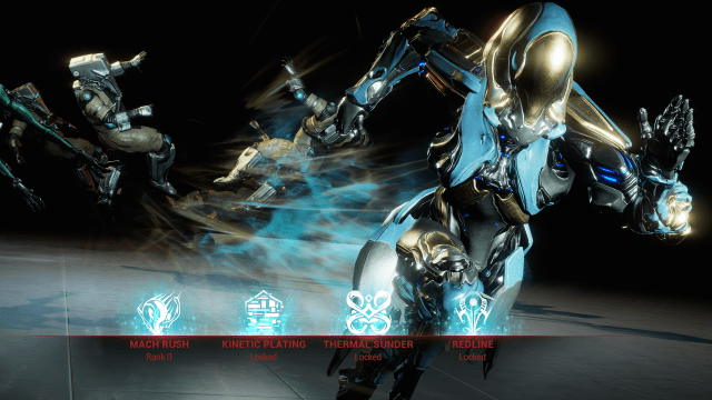 WarFrame Saint of Altra - Available Now 9
