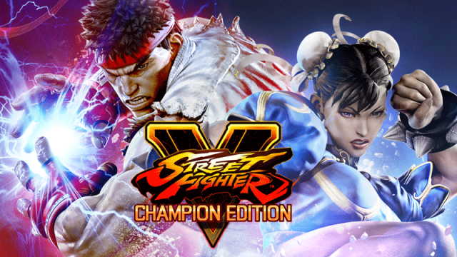 Image result for street fighter v champion edition