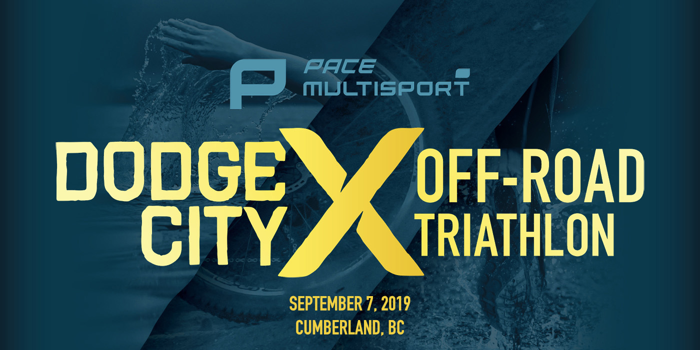 Call For Volunteers: PACE Multisport Dodge City X 2019