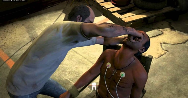 Cele mai controversate momente din seria GTA