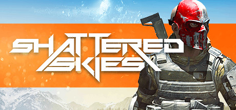 shattered skies 1