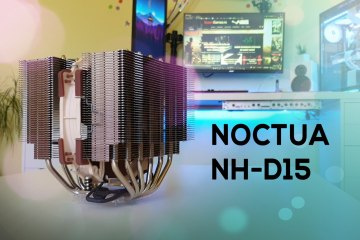 Noctua NH-D15
