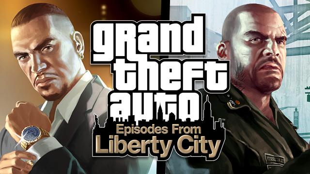 GTA-EpisodesFromLibertyCity
