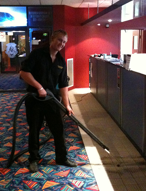 domestic commercial steam cleaning machines for hire