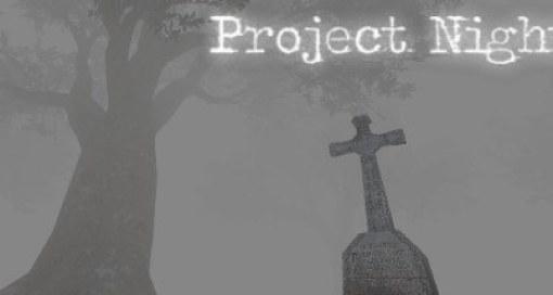 Купить Project Night