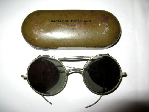 WWII Goggles