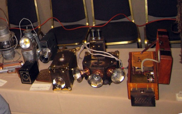 steampunk ghost hunting busting equipment really works