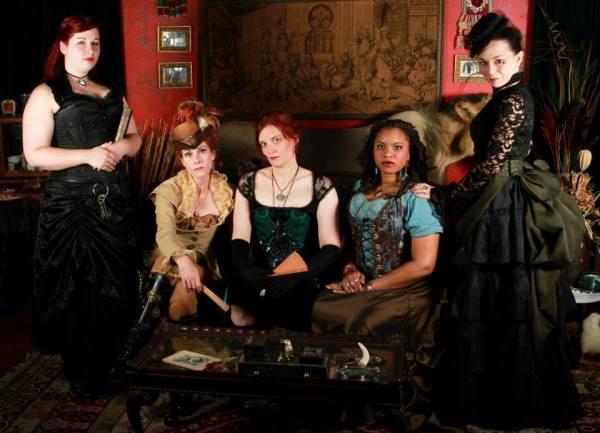 Observarium Ladies