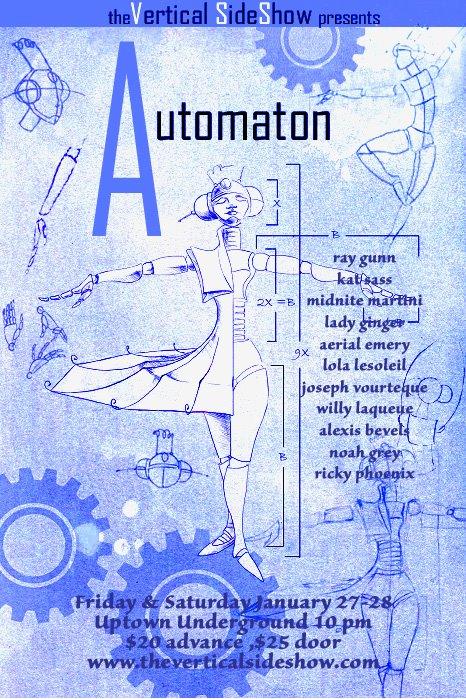 Automaton