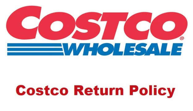Costco Return Policy